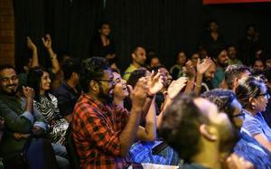 Here's how Chennai's new comedy clubs are making the genre thrive in the city