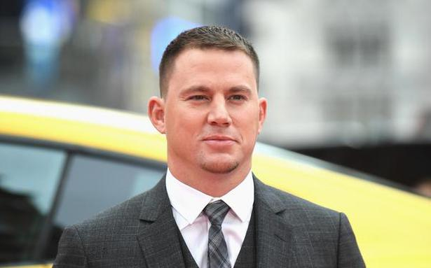Channing Tatum to make his directorial debut with 'Dog' - The Hindu