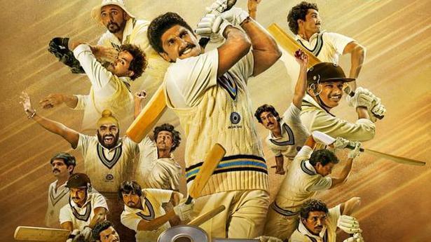 '83', 'Jhund', 'Atrangi Re', other Bollywood biggies set release dates in 2021