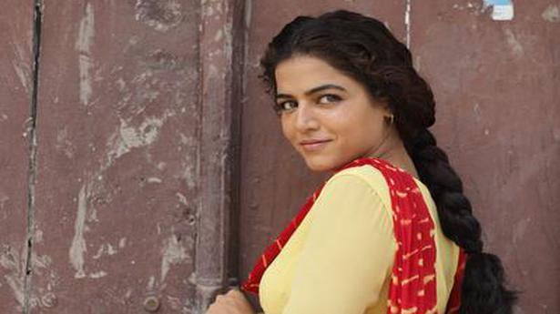 'Manu helped me change into calm': Wamiqa Gabbi on her position in Disney+ Hotstar present 'Grahan'