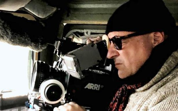 Filming is always political: 'Notturno' director Gianfranco Rosi