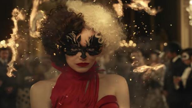 'Cruella' trailer: Emma Stone channels her inner Joker