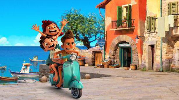 'Luca' movie review: A charming little Italian adventure, sans the quintessential Pixar magic