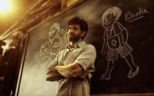 'Adversities and personal attacks do not deter Anand from his goals for Super 30'