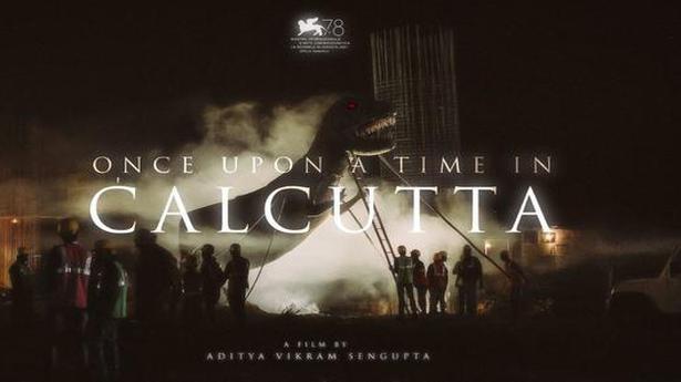 Aditya Vikram Sengupta's 'Once Upon A Time in Calcutta' headed to Venice Film Festival