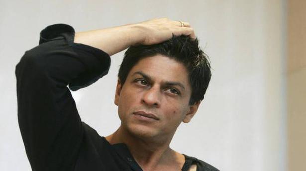 Will Shah Rukh Khan direct a Tamil film?