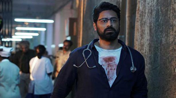 'Mumbai Diaries 26/11' review: A big, intriguing dose of dopamine