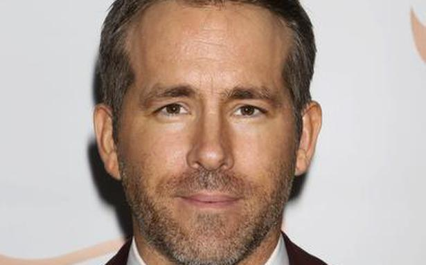 Ryan Reynolds' time travel movie 'Our Name Is Adam ...