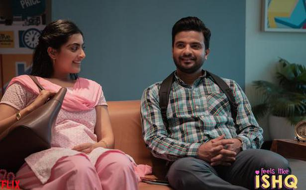 'Feels Like Ishq' review: All you need is (not too much) love