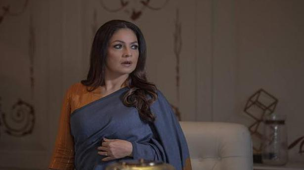 Watch   Pooja Bhatt and Alankrita Srivastava talk about 'Bombay Begums'