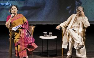 My father said if you work sincerely, then change will occur: Shabana Azmi