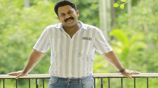 It's time I chose roles carefully: Aju Varghese