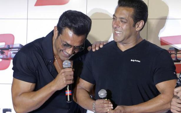 Salman Khan Is The Most Selfless Actor Ive Met Says Bobby Deol