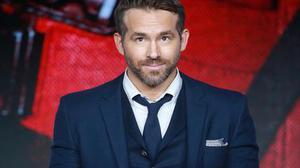Meet Hollywood's Mr Snark, Ryan Reynolds
