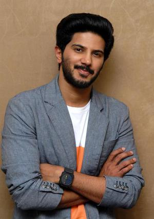 dulquer salmaan not eyeing fancy lead roles in bollywood the hindu
