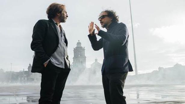 Alejandro Inarritu's next feature 'Bardo' wraps filming