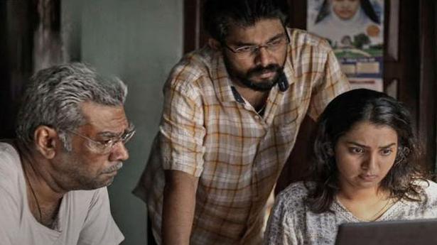 'Aarkkariyam' movie review: Biju Menon impresses, but film doesn't fulfill its potential