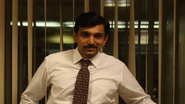 'Scam 1992' star Pratik Gandhi's next is feature film 'Ravan Leela'