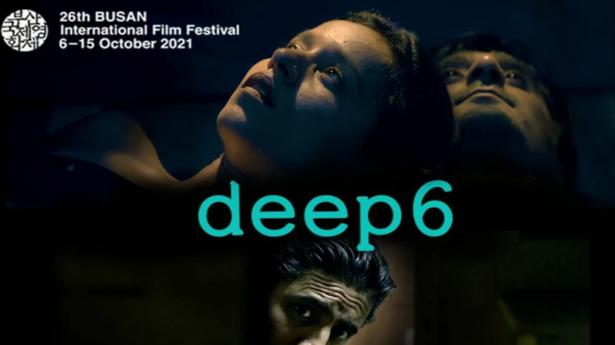 Shoojit Sircar production 'Deep6' sets premiere at 26th Busan International Film Festival