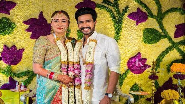 Vishnu Vishal and Jwala Gutta are getting married