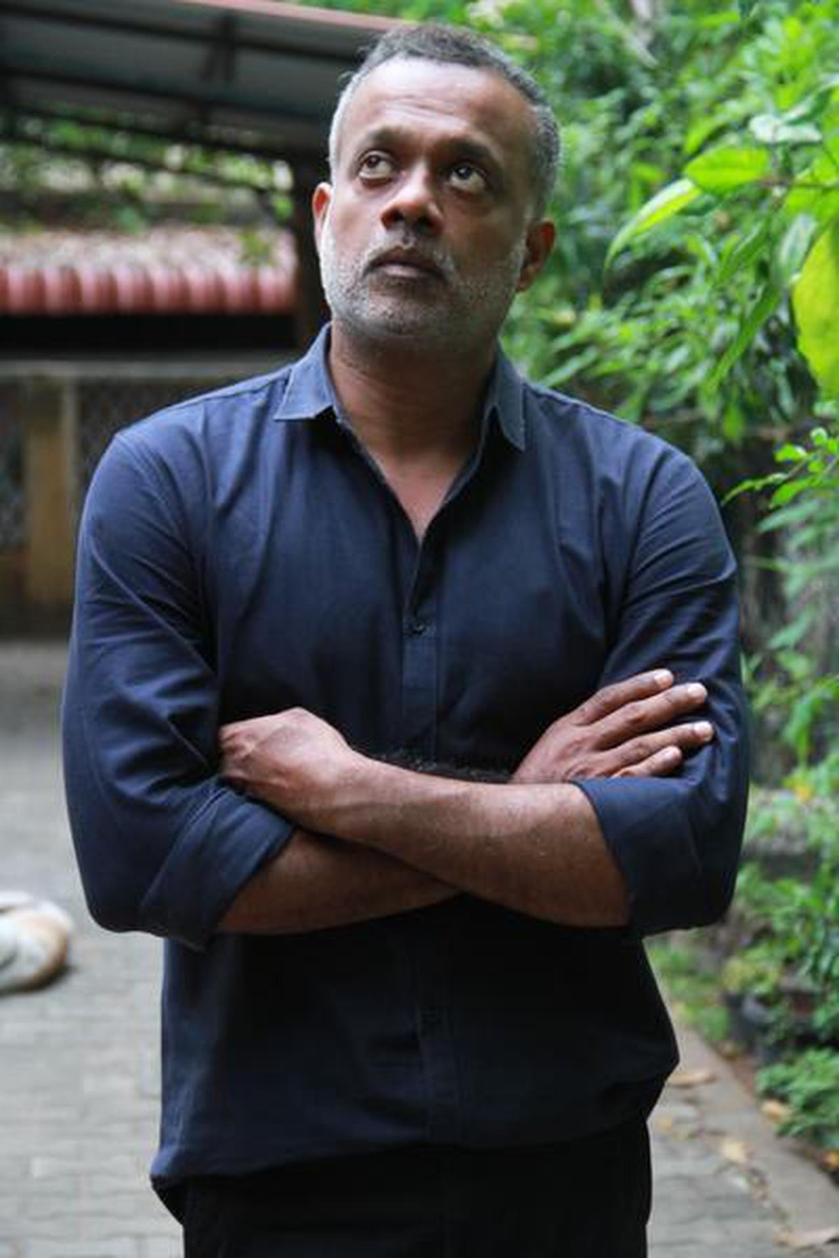 """Gautham says that wife Preethi is his """"biggest critic"""""""