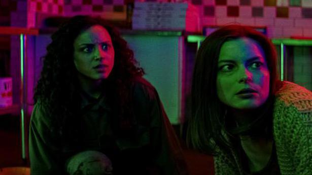 Netflix's 'Fear Street' trilogy review: Smells like teen spirit(s)