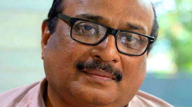 Adieu to Dennis Joseph, Malayalam cinema's master writer - The Hindu