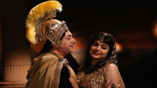How make-up artist Pattanam Rasheed transformed Arvind Swami into MGR