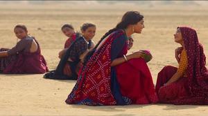 FIR against makers of award-winning Gujarati film for 'casteist' dialogue