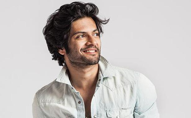 Ali Fazal teams up with Gal Gadot