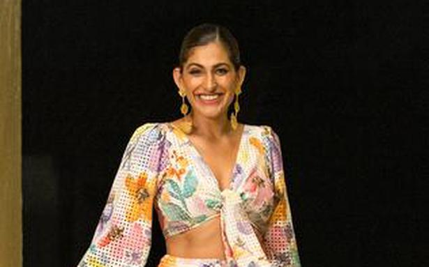 Kubbra Sait interview: On gratitude, acting, writing a memoir and more