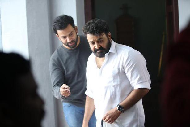 Prithiviraj Sukumaran to direct Mohanlal in 'Bro Daddy' - The Hindu