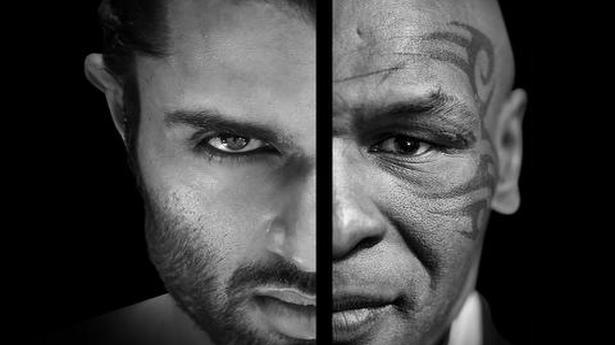 Mike Tyson in Vijay Deverakonda starrer 'Liger'