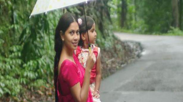 Musician Rajesh Muthupandian's video album 'Nattrai' raises a toast to motherhood