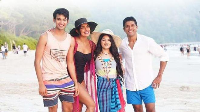 The Sky Is Pink Movie Review: Priyanka Chopra and Farhan Akhtar's film is a silver lining in cinema