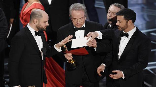 They had one job to do!: Academy Awards president on PwC's Oscar gaffe