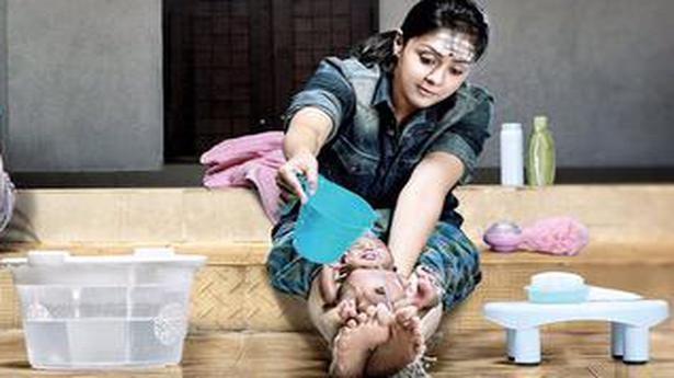 'Naachiyaar' quick review