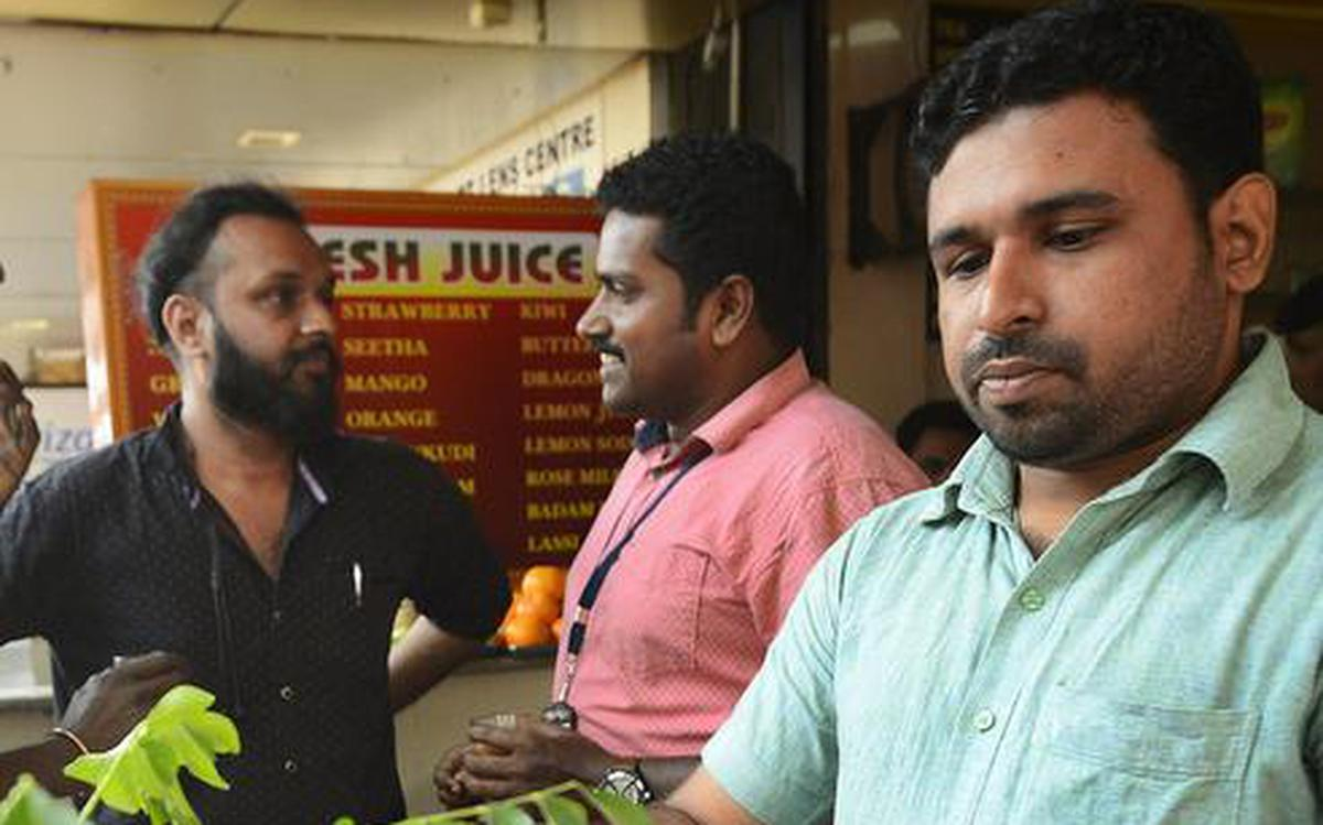 A brewery for Kollywood dreams - The Hindu