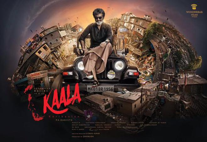 rajinikanth-kaala-movie-dhanush-p-ranjit-run-time-