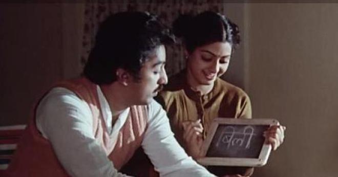 Tributes to Sridevi   Live: Sadma's lullaby haunts me now