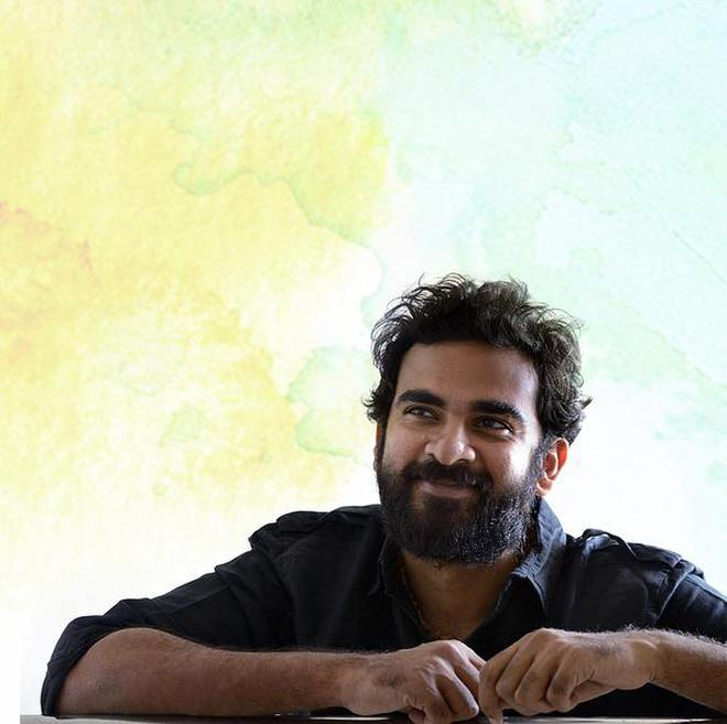 ashok selvan tamil actor