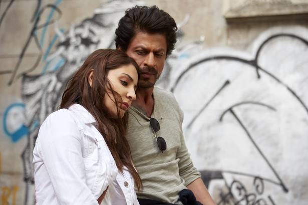 Jab Harry Met Sejal does not witness major hike on Monday