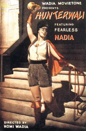 Image result for fearless nadia