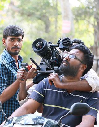 Image result for director ram