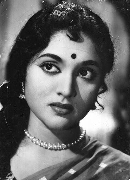 Image result for vyjayanthimala