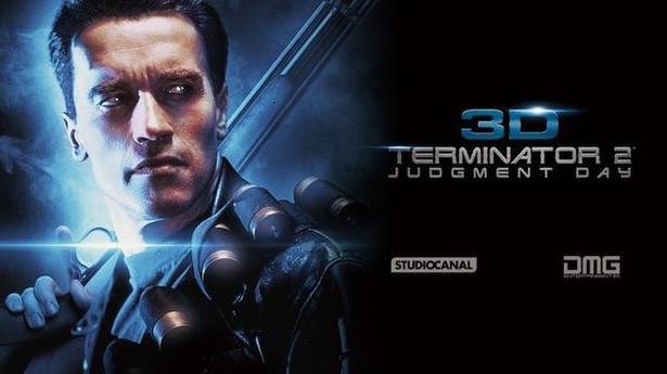 hollywood movies terminator 2