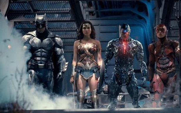 Justice League: Justice where it isn't due
