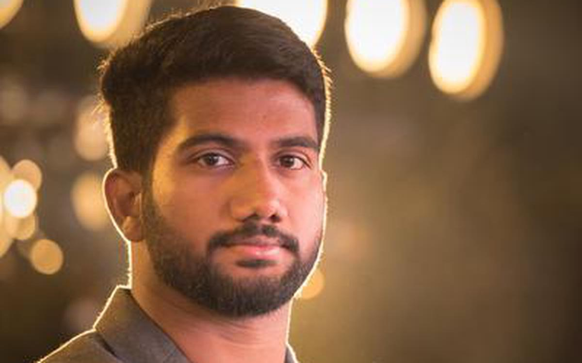Meet Prasanth Varma, the director of the soon-to-release