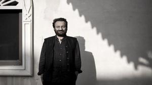 I am a melodramatic person, says ace director Shekhar Kapur