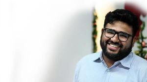 A fan's new take on Malayalam film characters